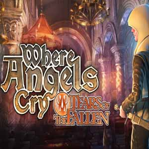 Comprar Where Angels Cry Tears of the Fallen CD Key Comparar Precios