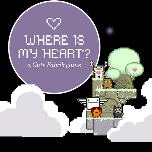 Where Is My Heart