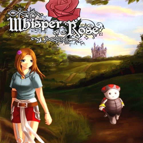 Comprar Whisper of a Rose CD Key Comparar Precios
