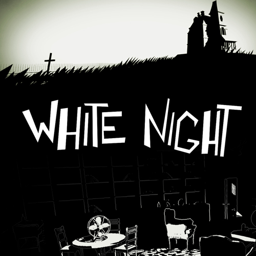 Comprar White Night CD Key Comparar Precios