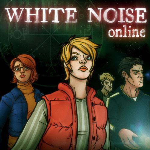Comprar White Noise CD Key Comparar Precios
