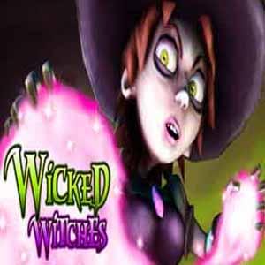Comprar Wicked Witches CD Key Comparar Precios