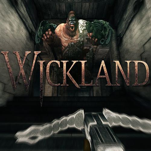 Comprar Wickland CD Key Comparar Precios