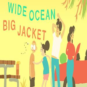 Comprar Wide Ocean Big Jacket CD Key Comparar Precios