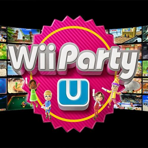 Comprar Wii Party U Nintendo Wii U Descargar Código Comparar precios