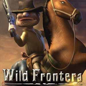 Comprar Wild Frontera CD Key Comparar Precios