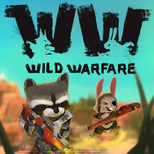 Comprar Wild Warfare CD Key Comparar Precios