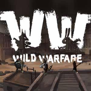 Comprar Wild Warfare Steam Starter Kit CD Key Comparar Precios
