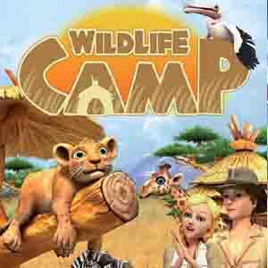 Comprar Wildlife Camp CD Key Comparar Precios