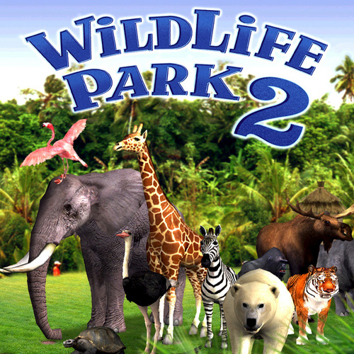 Comprar Wildlife Park 2 CD Key Comparar Precios