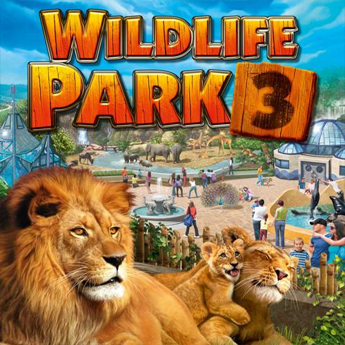 Comprar Wildlife Park 3 CD Key Comparar Precios
