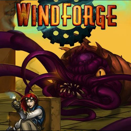 Comprar Windforge CD Key Comparar Precios