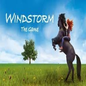 WINDSTORM The Game