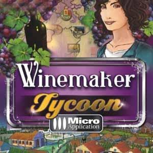 Comprar Winemaker Tycoon CD Key Comparar Precios