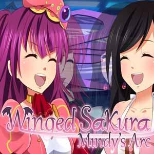 Comprar Winged Sakura Mindys Arc CD Key Comparar Precios
