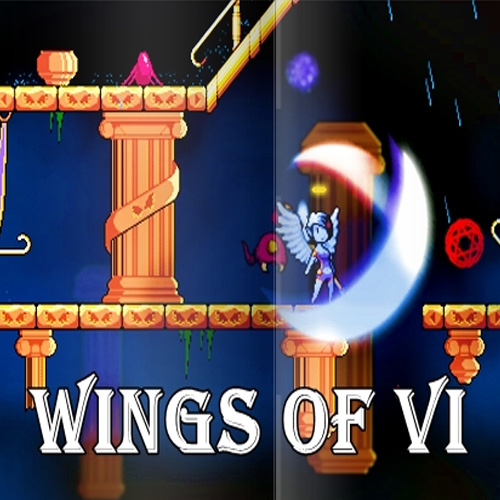 Comprar Wings of Vi CD Key Comparar Precios