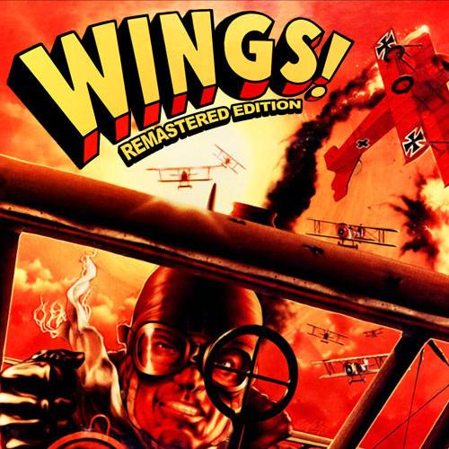 Comprar Wings! Remastered CD Key Comparar Precios