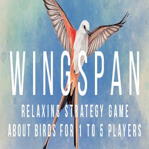 Comprar Wingspan CD Key Comparar Precios