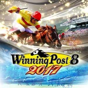 Comprar Winning Post 8 2017 PS3 Code Comparar Precios