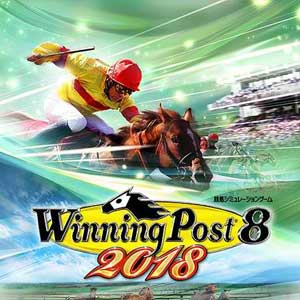 Comprar Winning Post 8 2018 Nintendo Switch BARATO Comparar Precios