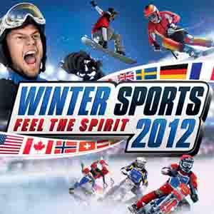 Comprar Winter Sports 2012 CD Key Comparar Precios
