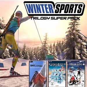 Comprar Winter Sports Trilogy Super Pack CD Key Comparar Precios