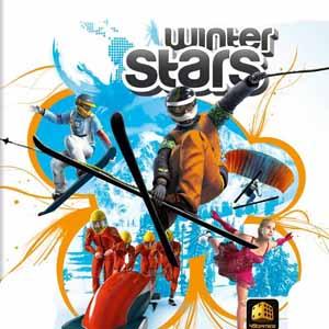 Comprar Winter Stars Xbox 360 Code Comparar Precios