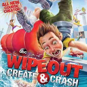 Comprar Wipeout Create and Crash Xbox 360 Code Comparar Precios