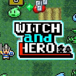 Comprar Witch and Hero CD Key Comparar Precios