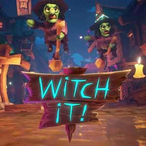 Comprar Witch It CD Key Comparar Precios