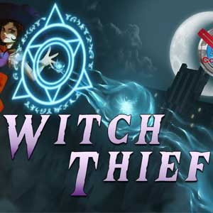 Comprar Witch Thief CD Key Comparar Precios