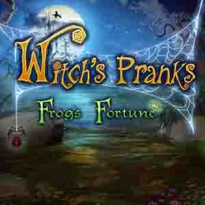 Comprar Witchs Pranks Frogs Fortune CD Key Comparar Precios