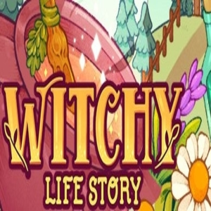 Witchy Life Story