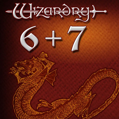 Comprar Wizardry 6 and 7 CD Key Comparar Precios