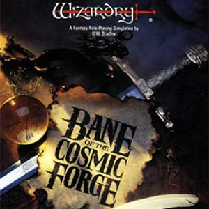 Comprar Wizardry 6 Bane of the Cosmic Forge CD Key Comparar Precios