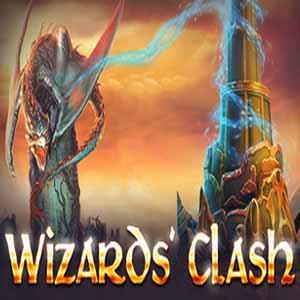 Comprar Wizards Clash CD Key Comparar Precios