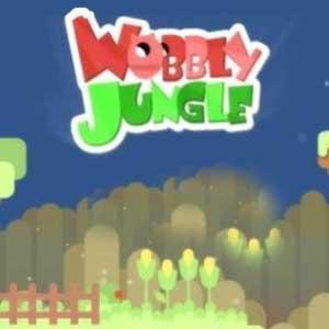 Comprar Wobbly Jungle CD Key Comparar Precios