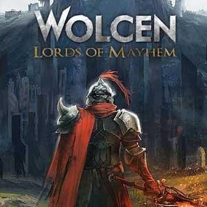Comprar Wolcen Lords Of Mayhem CD Key Comparar Precios