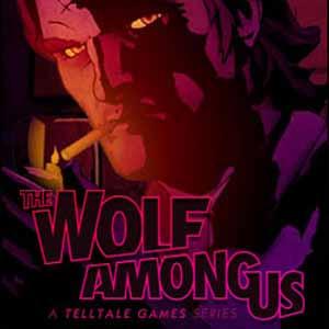 Comprar Wolf Among Us Season 1 Ps3 Code Comparar Precios
