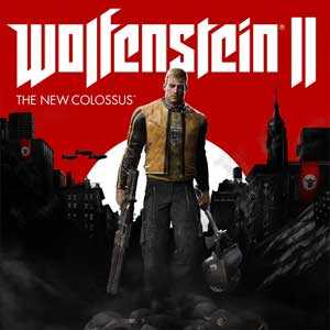 Comprar Wolfenstein 2 The New Colossus Nintendo Switch Barato comparar precios