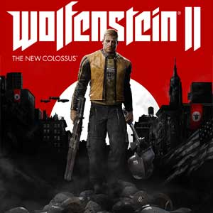 Comprar Wolfenstein 2 The New Colossus Xbox One Code Comparar Precios