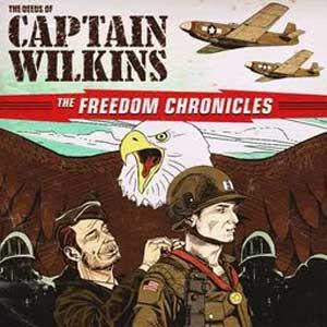 Comprar Wolfenstein 2 The New Colossus Episode 3 The Deeds of Captain Wilkins CD Key Comparar Precios