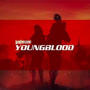 Comprar Wolfenstein 2 Youngblood Ps4 Barato Comparar Precios