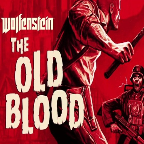 Comprar Wolfenstein The Old Blood Ps4 Code Comparar Precios