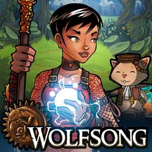 Comprar Wolfsong CD Key Comparar Precios