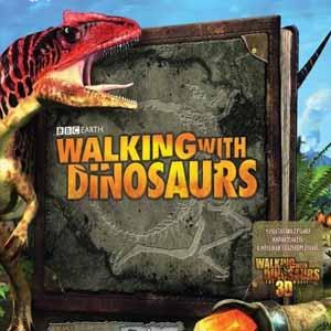 Comprar Wonderbook Walking With Dinosaurs PS3 Code Comparar Precios