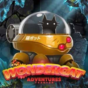 Comprar WonderCat Adventures CD Key Comparar Precios
