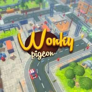 Comprar Wonky Pigeon CD Key Comparar Precios