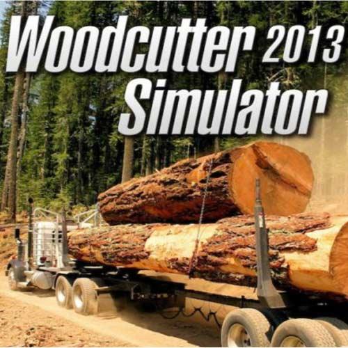 Descargar Woodcutter Simulator 2013 - key comprar