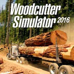 Comprar Woodcutter Simulator 2016 Xbox One Code Comparar Precios